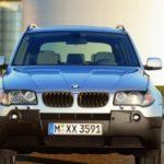 BMW X3 – propisane količine motornog ulja i servisni …