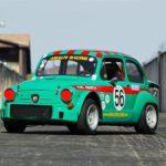 Fiat Abarth – Istorija