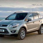 Ford Kuga 2008. – 2012. – Najčešći problemi i kvarovi