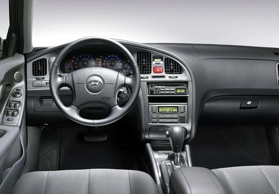 23+ Hyundai Elantra 2002 Model