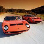 Lamborghini Miura – Istorija modela