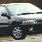Mitsubishi Colt1994. – 2004. – Polovnjak, motori , kvarovi