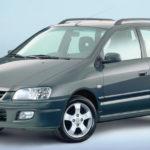 Mitsubishi Space Star 1998. – 2006.– Polovnjak, motori , kvarovi