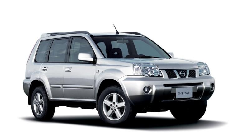 Nissan X-Trail 1. gen