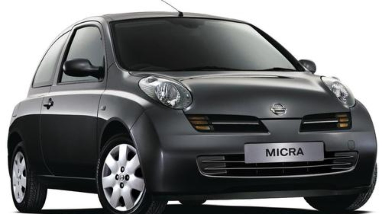 Nissan Micra 2002 2010 The Most Common Problems And Breakdowns Mlfree