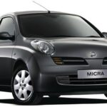 Koliko motornog ulja ide u Nissan Micra (1983 – ) ?