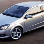 Opel Astra H – propisane količine motornog ulja i servisni …