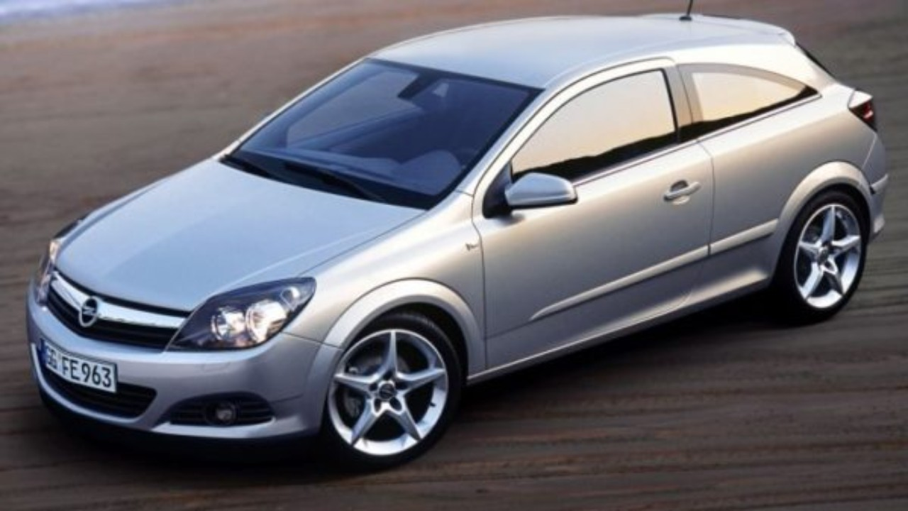 Opel Astra H 2004 2009 Common Problems And Malfunctions Mlfree