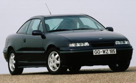 Opel Calibre