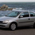 Opel Corsa C servis – Zamena filtera, pločica … – Video