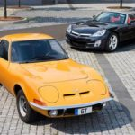 Opel GT – Istorija modela