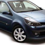 Renault Clio 3 – zamena amortizera na zadnjim vratima – Video