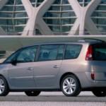 Renault Grand Espace – propisane količine motornog ulja …