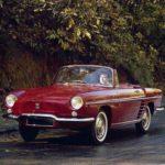 Renault Floride / Caravelle – Istorija modela