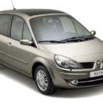 Renault Scenic 2003. – 2009. – Polovnjak, pednosti, mane