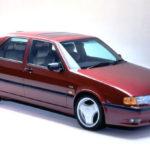 SAAB 9000 Aero 1984. – 1998. – Istorija modela