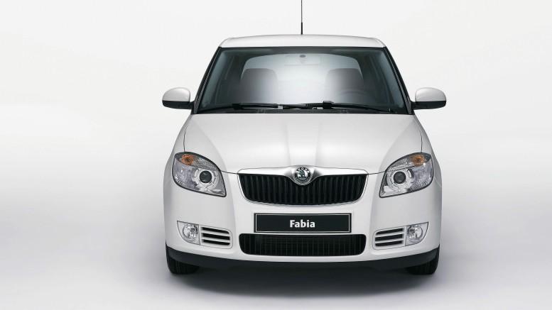 Škoda Fabia II 2007. - 2014.