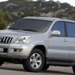 Toyota Land Cruiser – propisane količine motornog ulja …