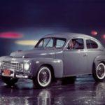 Volvo PV444 1944. – 1958. – Istorija modela