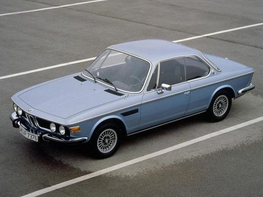 BMW CS E9