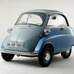 BMW Isetta – Istorija modela