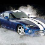 Dodge Viper – Istorija modela