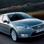 Ford Mondeo – Najčešći kvarovi