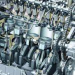 Petocilindarski motor – istorija petocilindarskih motora