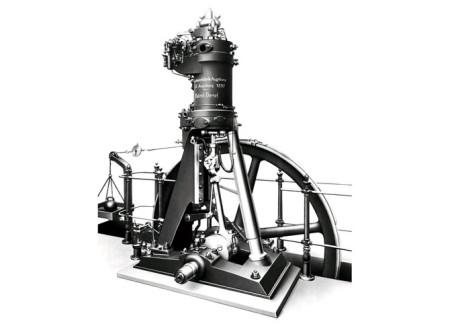 Razvoj dizel motora