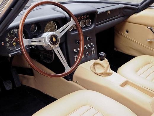 Lamborghini 350 / 400 GT