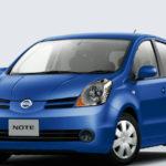 Nissan Note – propisane količine motornog ulja i servisni …