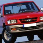 Opel Campo 1992. – 2001. – polovnjak ,prednosti, mane