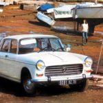 Peugeot 404 1960. – 1975. – Istorija modela