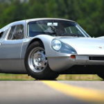 Porsche 904 1964. – 1965.  – Istorija modela