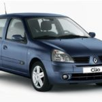 Koliko motornog ulja ide u Renault Clio (1990 – 2013) ?