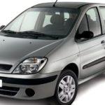 Renault Scenic – propisane količine motornog ulja i servisni …