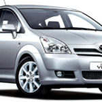 Toyota Corolla Verso 2004. – 2009. – Polovnjak,prednosti, mane