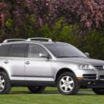 Volkswagen Touareg – propisane količine motornog ulja …