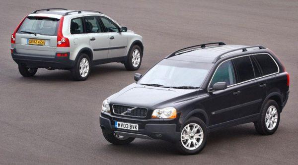 Volvo XC90 Volvo XC90