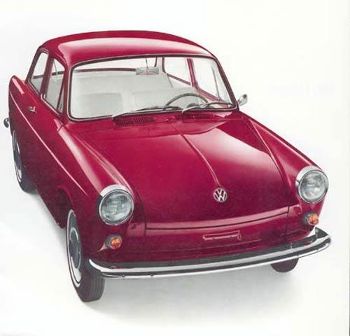 Volkswagen 1500 / 1600