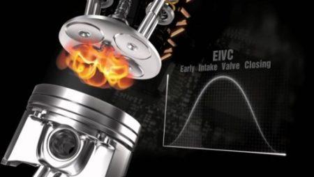 Pravilan zazor ventila takođe utiče na sagorevanje motora