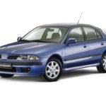 Mitsubishi Carisma 1998. – 2004.