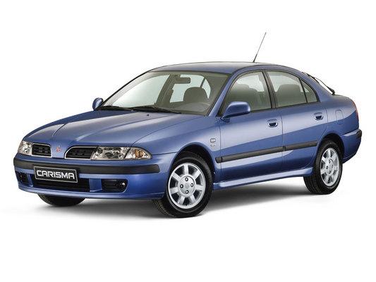 Mitsubishi Carisma 1998. - 2004.
