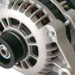 Alternator – Reparacija alternatora – procedura