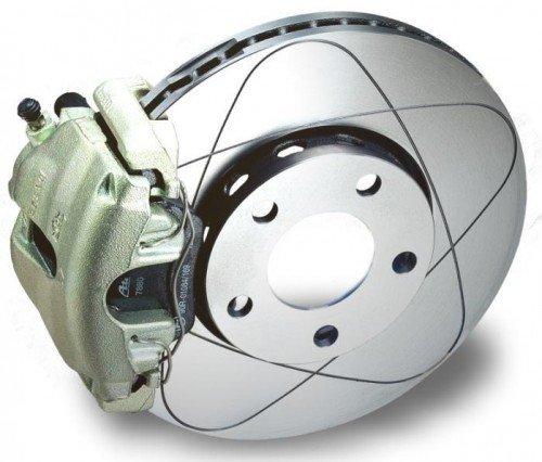 Disk pločice