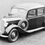 Mercedes 260 D – Istorija automobila