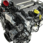 Opel 2.8 V6 Z28 NEL/NET motor  – Opel trening video