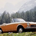 Fiat 124 Spider 1966. – 1982. – Istoriaj modela