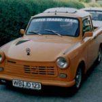 Trabant 1957. – 1991. – Istorija automobila
