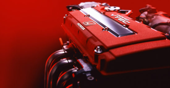 VTEC (Variable Valve Timing and Lift Electronic Control) sistem